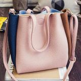 2016 جديدة [توت بغ] لأنّ سيّدة [شوولدر بغ] دلو حقيبة يد [س7701]