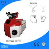 Machine de soudure laser Pour le bijou