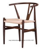 Самомоднейший трактир обедая стул металла y мебели отдыха кофеего