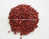 赤いイースト米のエキス0.4% 5% Lovastatin