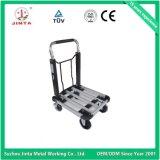Populärer Verkaufs-faltbarer Gepäck-Handhochleistungsförderwagen