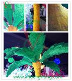LED 코코넛나무 빛 LED 야자수 빛