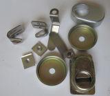 Подвергать механической обработке CNC частей металла высокого допуска