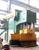 Tipo de marco de C prensa hidráulica (YQ30)