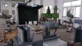 PP / PE Flakes Reciclaje Granulador