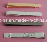 明白なスプレープリント多彩な金属のタイピンを詰めるギフト用の箱