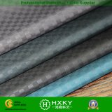 Poly impresso Fabric per Business Casual Jackets
