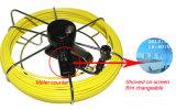 Unterwasserkamera-Endoskop-Abfluss-Reinigungs-Detektor mit Messinstrument-Kostenzähler