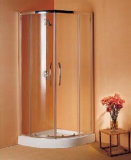 Дверь ливня стеклянная (QA-CR900)