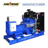 Shangchai Engine 200kw/250kVA가 강화하는 침묵하는 디젤 엔진 발전기
