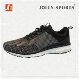 Sports neufs de maille de type de modèle exécutant des chaussures de femmes d'hommes