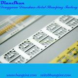 Selective Platingの鉛Frame Stamping