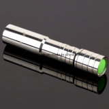 AluminiumAlloy Gem Testing Flashlight mit Li-Ion Battery