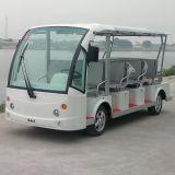 Macht van de Batterij van de Fabriek van China 11 de Elektrische Auto van de Pendel Seater (dn-11)