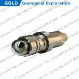 Appareil-photo d'inspection de Downhole, appareil-photo tournant électrique d'inspection de puits d'eau, appareil-photo sous-marin