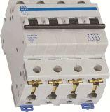 Миниатюрный автомат защити цепи Hji- H6