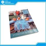 Stampa ben progettata del catalogo di colore completo A4