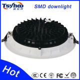 Aluminium LED Downlight der Qualitäts-SMD LED