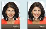 De Uitbreidingen die van Sevich de Hernieuwde groei van het Verlies van het Haar van de Vezel van de Bouw van het Haar van de Vezel van de Keratine dik maken