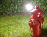 Indicatore luminoso di campeggio chiaro della lanterna della torcia elettrica del LED