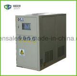 Wassergekühlter kastenähnlicher einzelner Kompressor-niedrige Temperatur Y-Typ Kühler (4.5-9.9RT)