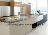 モジュラー木製のスマートな食器棚(ハイエンドデザインおよび品質)