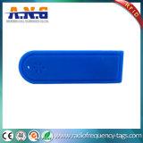 Silicone passivo della modifica della lavanderia di frequenza ultraelevata/modifica lunga autonomia RFID anti - acido