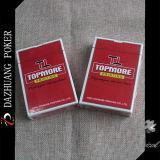 Карточки дешевого печатание Topmore цены играя