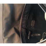革製バッグの/Hightの品質BS12580の人のScathelの方法ナイロン