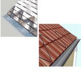 電気熱ケーブルの氷を解かす切に長さの屋根の堀および屋上およびDownspouts