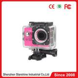Wi-FI Kamera H4000 des Vorgangs-DV mit Weitwinkel