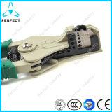 Décolleur automatique réglable de câble électrique