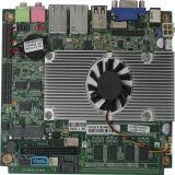 3.5 Zoll-Motherboard mit 24bit Einfachkanal Lvds (D2550)