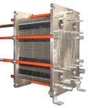 Flujo o alfa oculta Laval Ts6m de la placa para el cambiador de calor (puede substituir la alfa Laval)