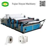 Papel de rolo Maxi automático que corta e preço da máquina do rebobinamento