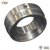 Штуцер трубы для подвергать механической обработке CNC (HY-J-C-0024)