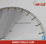 Metal Bonded gesegmenteerde Malen Diamond Tool voor Stone Cutting