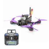 Flysky I6 RTF에 Eachine 마법사 X220 Fpv Quadcopter 경주자 Blheli_S Naze32 6dof 5.8g 48CH 200MW 700tvl 사진기
