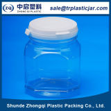 340ml Plastic Jar 2016
