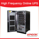 Hoge Frenquency Online UPS 30-150kVA Online UPS In drie stadia