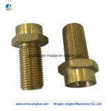 OEM/ODM Bout de van uitstekende kwaliteit van het Messing/van het Metaal van CNC die Delen machinaal bewerkt