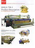 Hhlg798-Iの電子ジュート袋のレイピアの織機