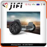 強力な電気スクーター、彷徨いのボード、自己のLED、Bluetoothが付いているバランスをとるスクーター2の車輪