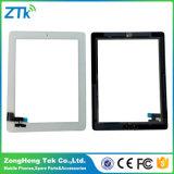 Экран LCD качества AAA для цифрователя касания iPad 2/3/4