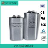 Конденсатор Electrolystic старта Cbb65