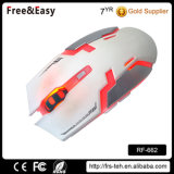 ラップトップのためのDpi 2400の2.4GHz無線LEDのマウス