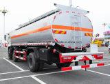 25 Kl 3 Assen 8 de Tankwagen van de Brandstof van Wielen de Vrachtwagen van het Vervoer van de Brandstof van 25 M3