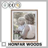 Rustikaler festes Holz-Abbildung-Foto-Rahmen für Hauptwand-Dekoration