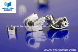 Soluzione totale per metallurgia di polvere con le parti di metallo mediche di precisione