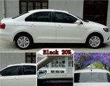 gute Qualitäts2ply Anti-Wärme Solarfenster abgetönter Film für Auto